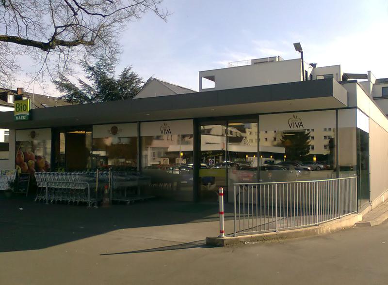 Vegetarian Restaurant Trier